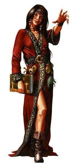 [ally, passive] Lady Assylia Tenebris