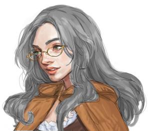 Sophia Llewellyn