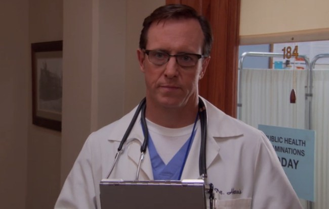 Dr. Stolz