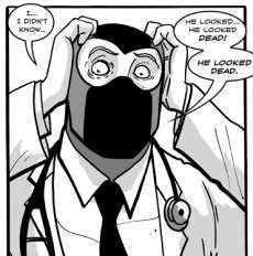 Dr. Malcolm Praktise