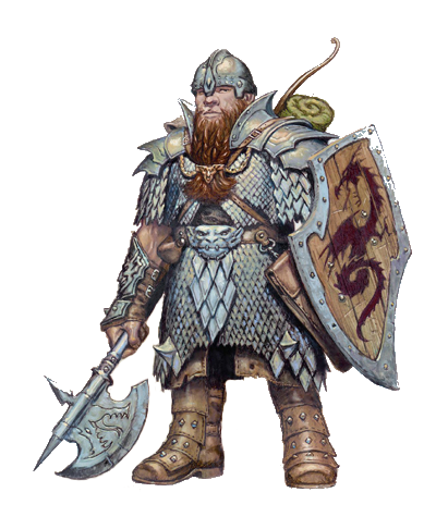 Thorbald, {Sheriff}