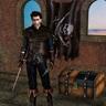Ex-pirate Rogue