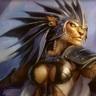 Priestess Tabi