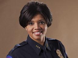 Officer Gerri Williams