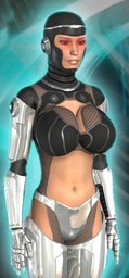 Implant Light Cyber Armour