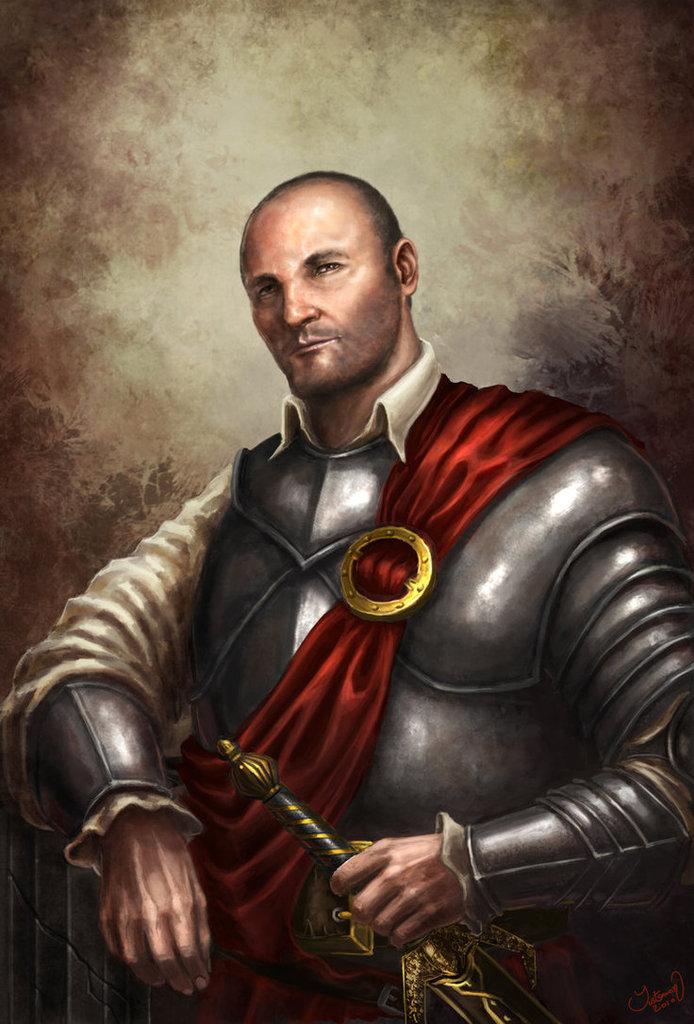 Frederick XXIV of Lancre