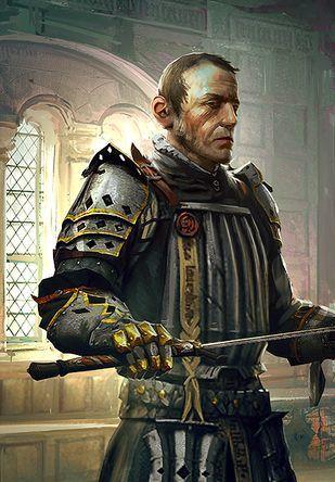 Ernest VII of Lancre
