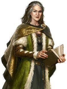 Lady Velrosa Nandar