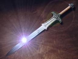 Das Heilige Schwert Krom