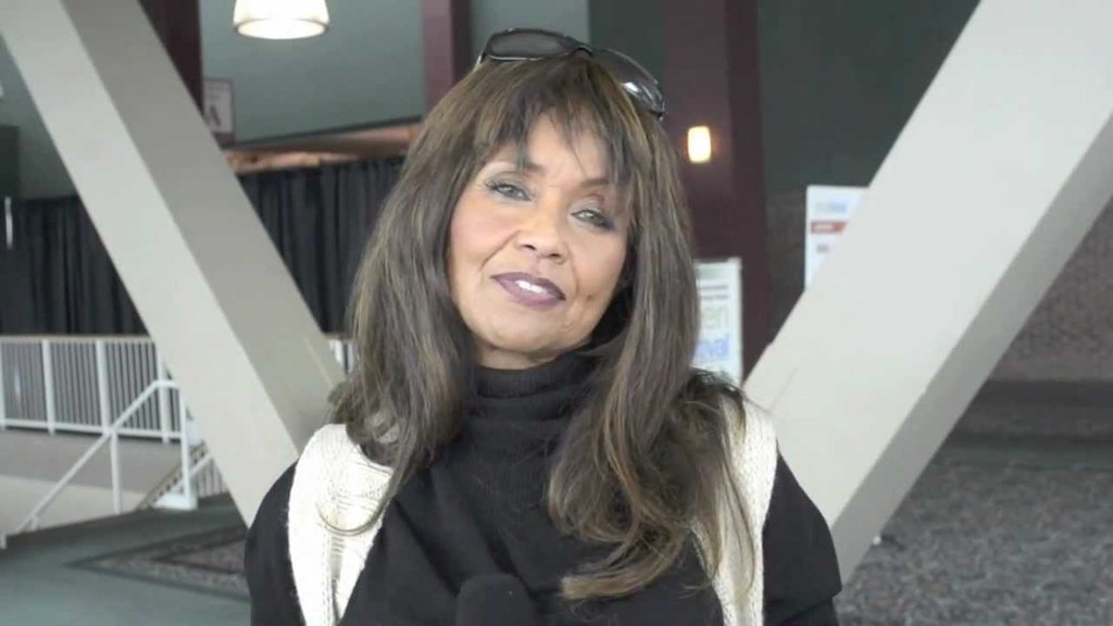 Pamela Caldwell