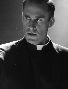 Monsignor Cesare Rinaldi