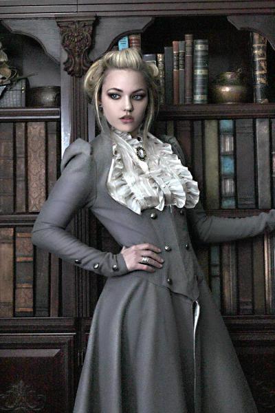 Constantina Heid
