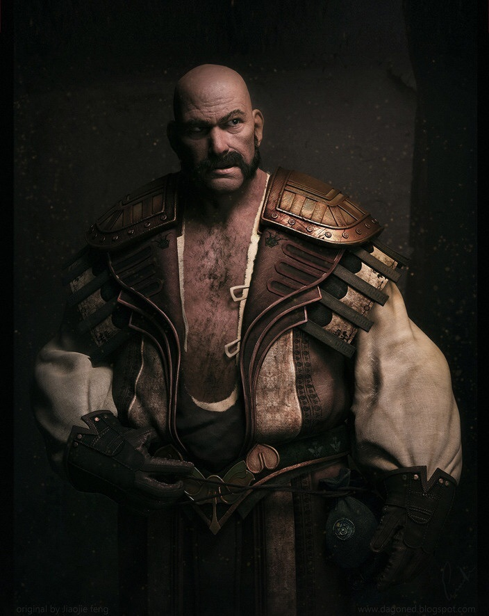 Junker Otto von Bismark