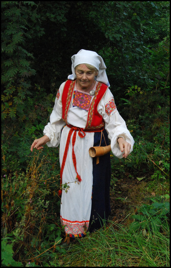 Mamie Eirian