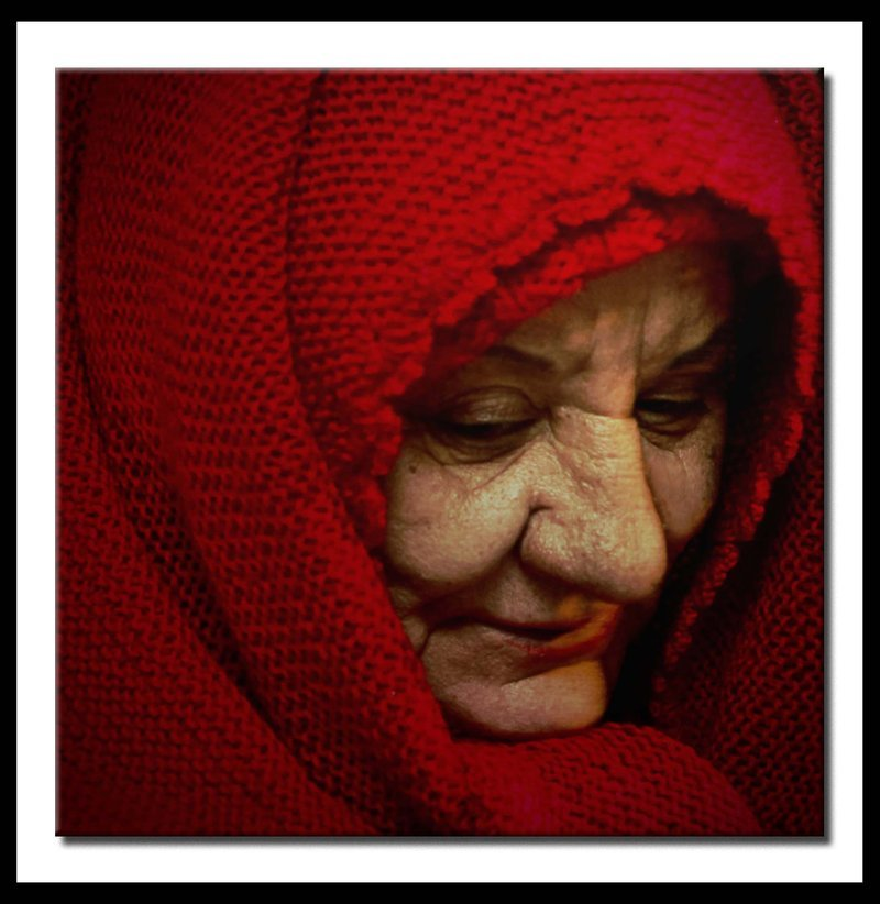 Mamie Reyd