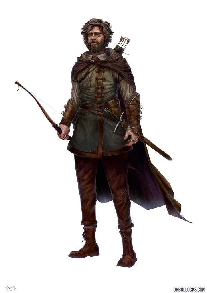 Bronsen Byrk