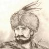 Knez Nikolaj II 'The Red Boar' of Rutnos