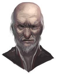 Evard Fickin (kez) (dead)