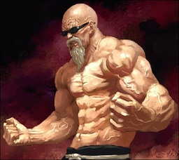 Master Luo Dai