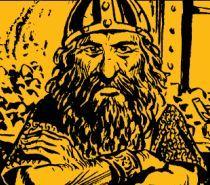 Harbek of Forgekeep