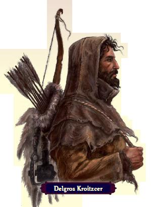 Delgros Kroitzcer
