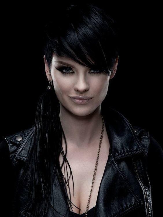 Rosanna Blakelock