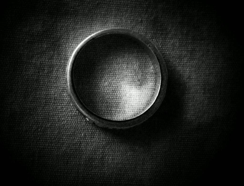 Ring of Heart