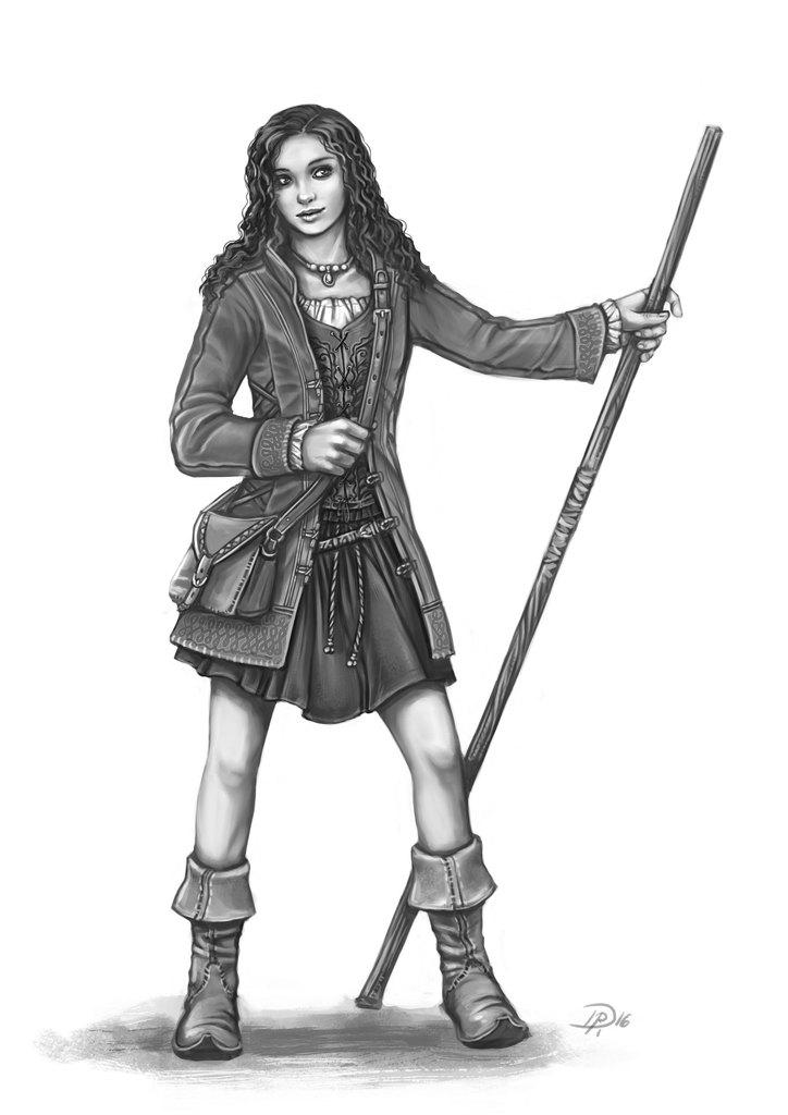 Marta von Donnerbach