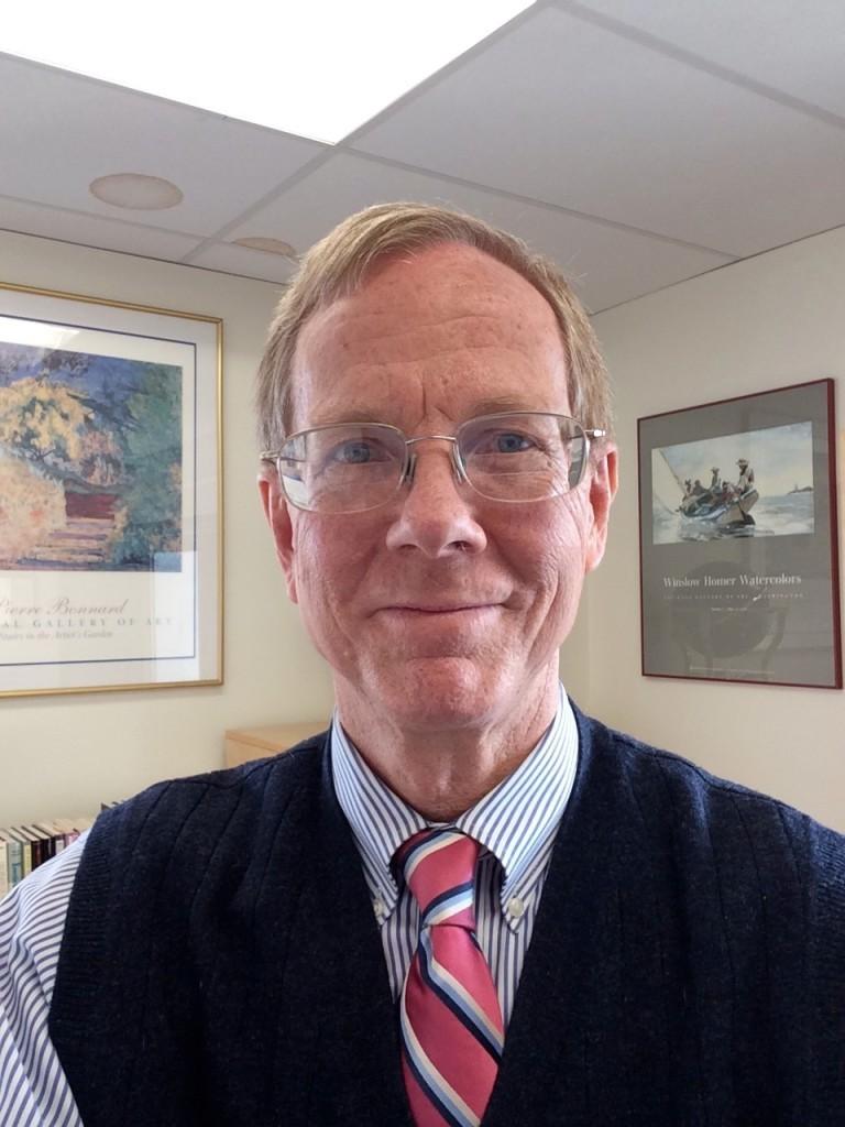 Dr. Tilmer Engebretson, PhD.