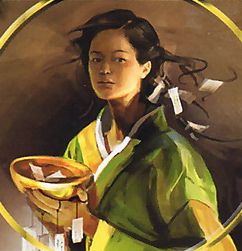 z - Dragon Lands - Tamori Ryuko