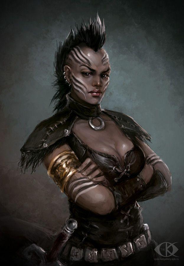 Madame Iboju