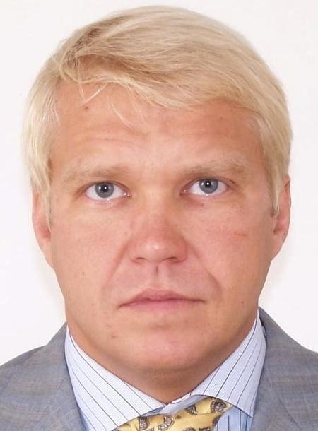Vladislav Vladimirovich Leontyev