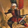 z - Scorpion Lands - Bayushi Denbe