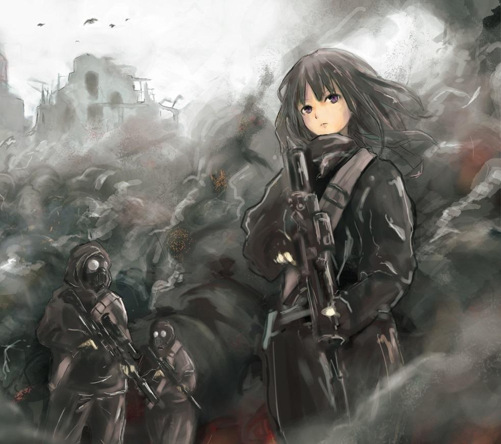 Disinfestor Squad