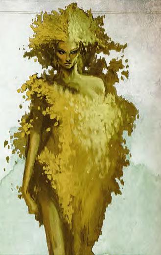 Principessa Ishaldra