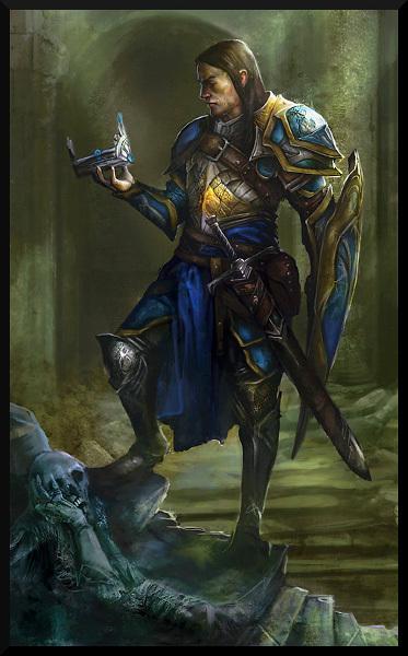 Lord Dagult Neverember