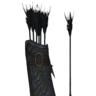 Thorn Arrows