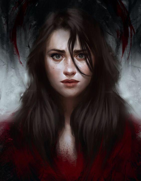 Joslyn Grey