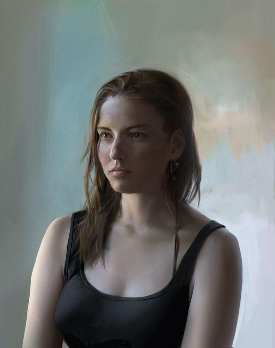 Donna Fitzhughe