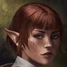 Elysyra (Ellie) Gylin