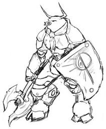 Vargus Ironheart