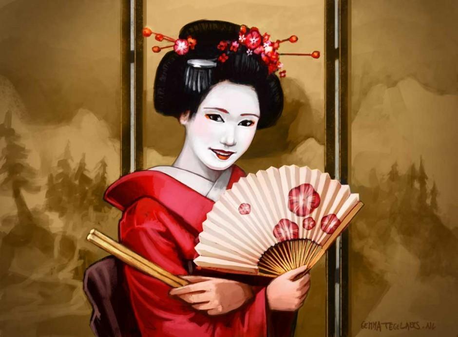 Madame Yuki