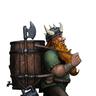 Bromin Firebeard