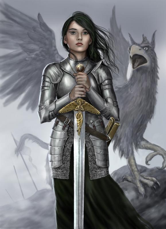 Mirriana Conlan