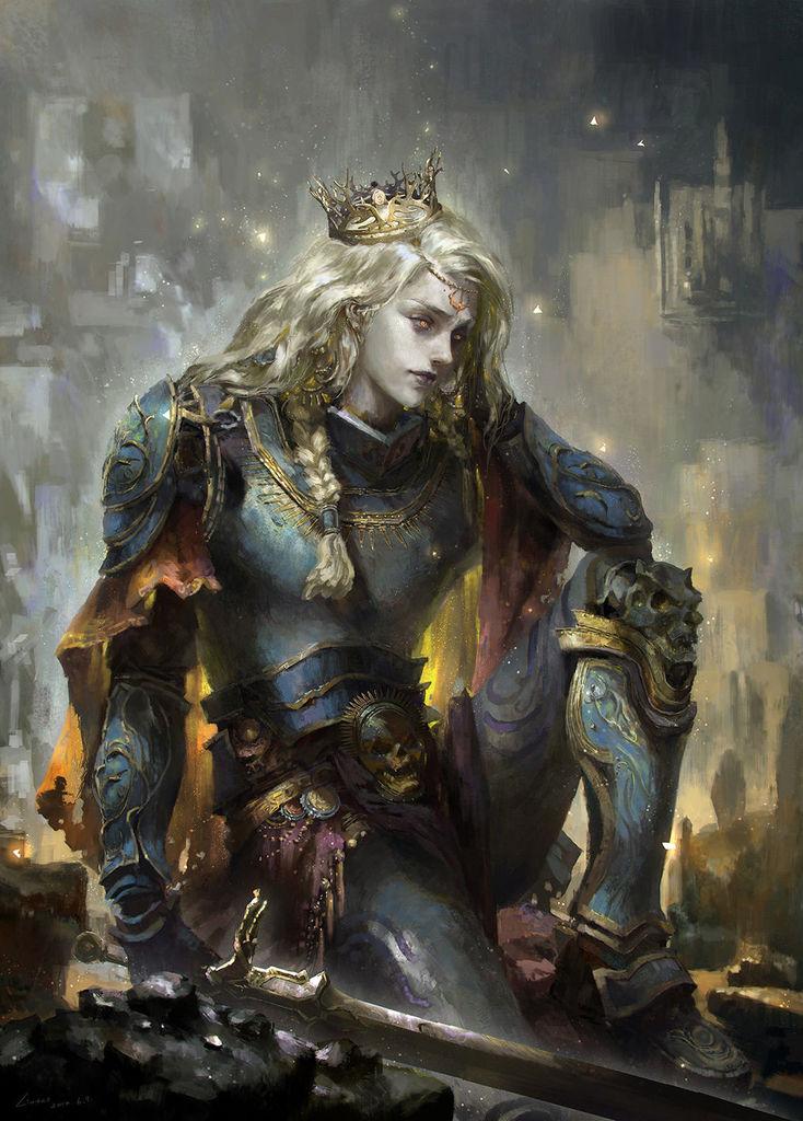 King Frederick III