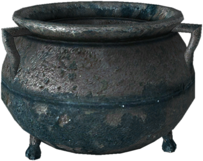 Cauldron of Plenty