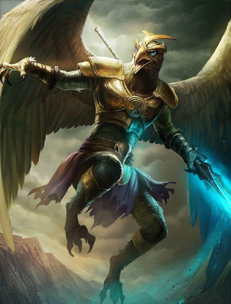 Thikk StormHorn