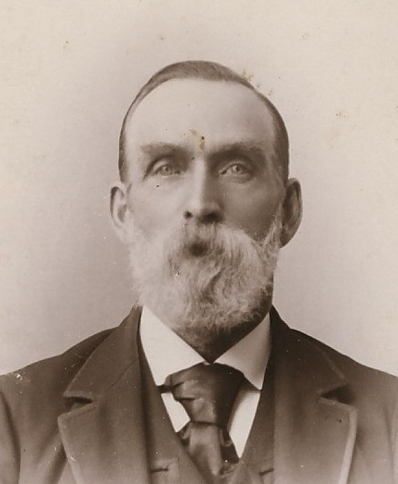 Armand Vogeth