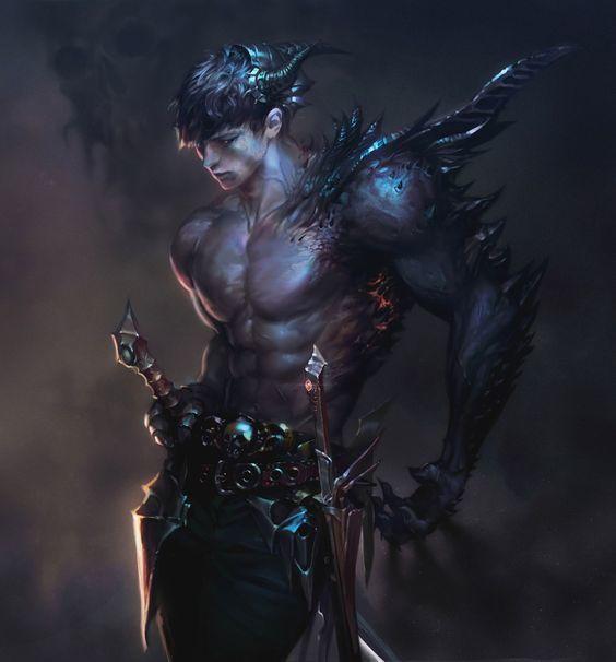 Eon, The Final Star