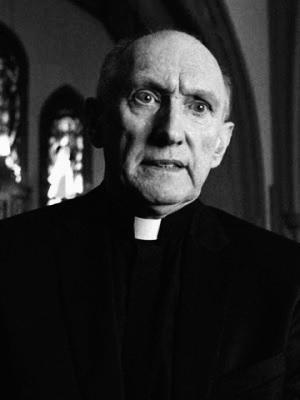Father William Carmichael